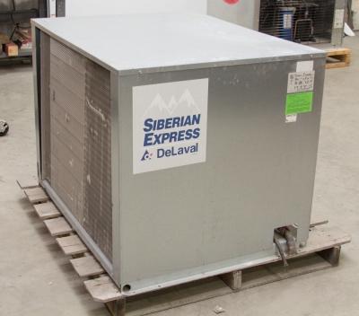 DELAVAL Siberan Express Condensing Unit