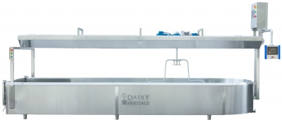 DAIRY HERITAGE Finishing Table