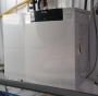 BUDERUS Hot Water Boiler & Misc. Piping
